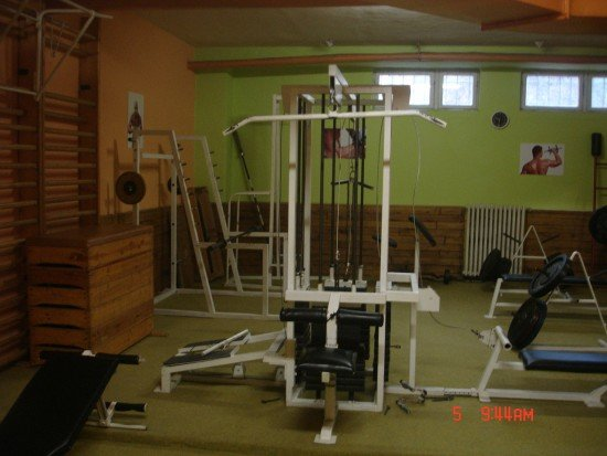 fitness nymburk 10